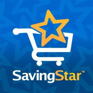 SavingStar logo on blue background-11241cb19b44e3d5a2ac9053999bcccb
